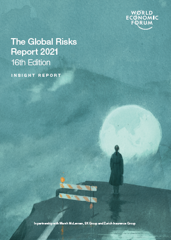 The global risk report 2021
